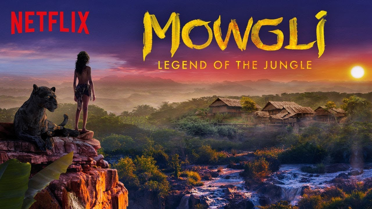 """Mowgli: Legend of the Jungle"""" Review – The Reflector"""