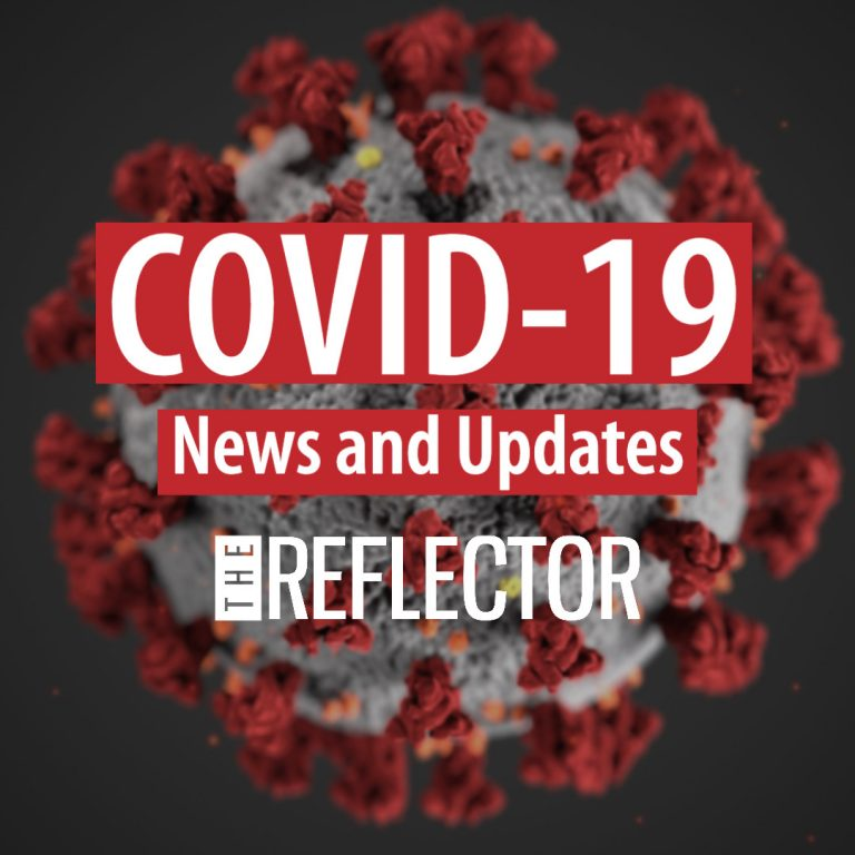 COVID-19 Coronavirus News and Updates: The Reflector