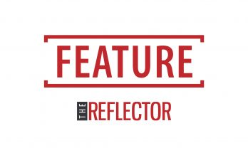 Feature: The Reflector