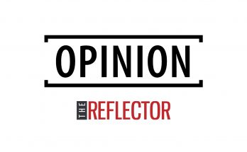 Opinion: The Reflector
