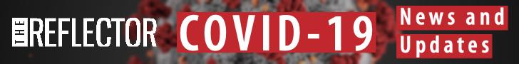 COVID019 Coverage Banner